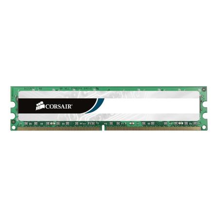 Memória RAM 8GB 1x8GB Corsair CMV8GX3M1A1600C11 Value Select