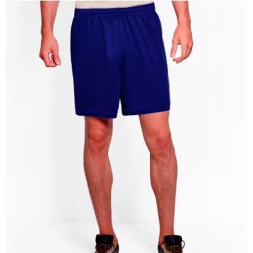 Pack X2 Short Deportivo Dry Varios Colores - Camisetas Uy