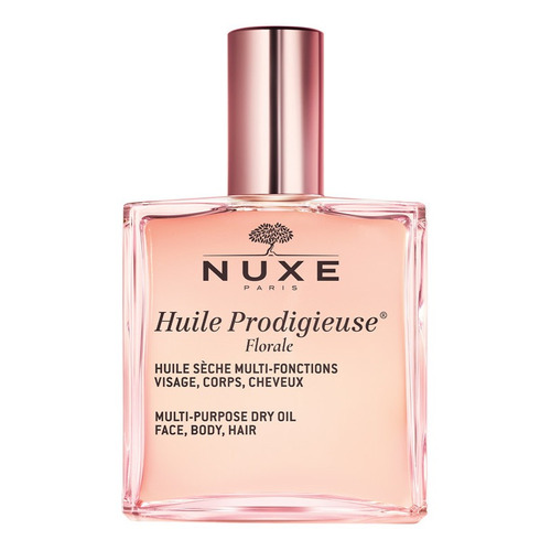 Nuxe - Huile Prodigieuse Florale / Aceite Prodigioso 100ml