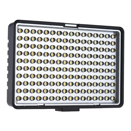 Painel de luz led Travor TL-160 cor branca-fria 100V/240V