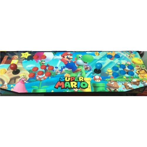Alquiler Arcade Comando Multijuegos 40 Consolas 12000 Juegos