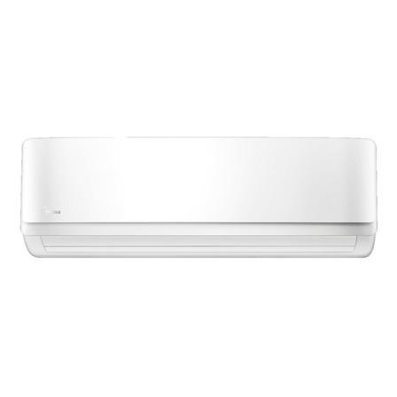 Aire acondicionado Midea Blanc split frío/calor 8006 frigorías blanco 220V MSAUC-36H-01M