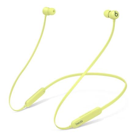 Audífonos In-ear inalámbricos Apple Beats Flex amarillo cítrico
