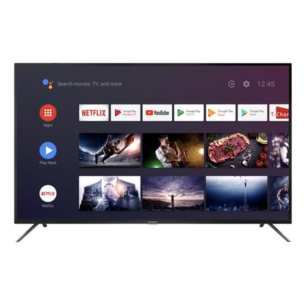 """Smart TV Hitachi CDH-LE554KSMART20 LED 4K 55"""""""
