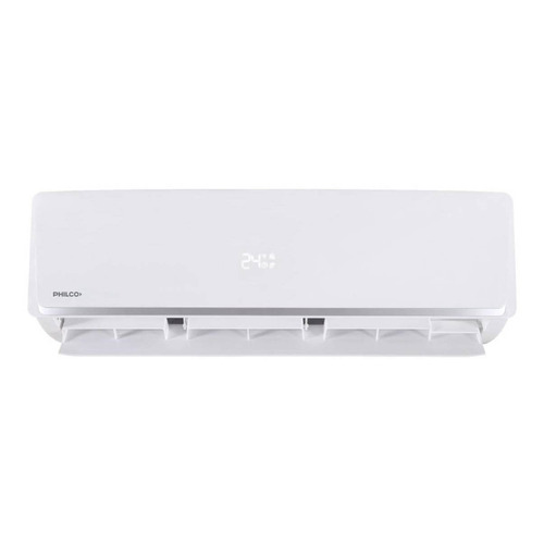 Aire acondicionado Philco split frío/calor 2881 frigorías blanco 220V - 240V PHS32HA3AN