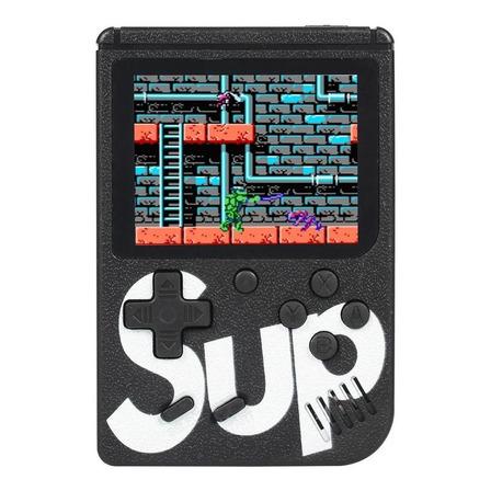 Console Genérica Sup preto
