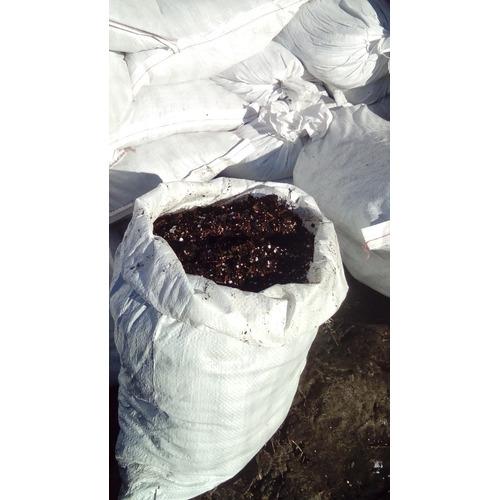 Tierra Compost Triple C Autocultivo 20lt Perlita Verm Ab