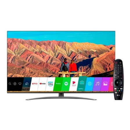 Smart TV LG 65SM8100PSA LED 4K 65""