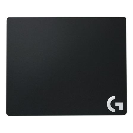 Mouse Pad gamer Logitech G440 Serie G de borracha e tecido 280mm x 340mm x 3mm preto