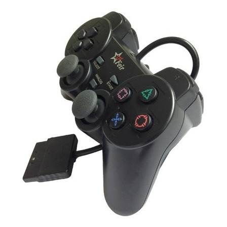 Controle joystick Feir FR-211 preto