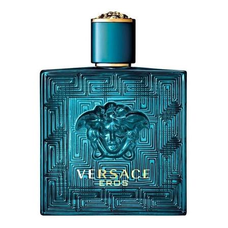 Versace Eros EDT 200ml para  hombre