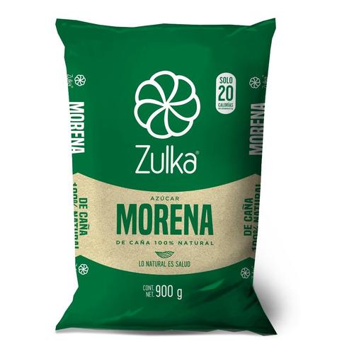 Zulka Azúcar Morena 900 Gr