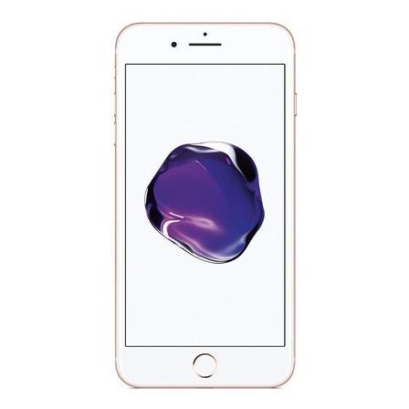 iPhone 7 Plus 128 GB ouro rosa