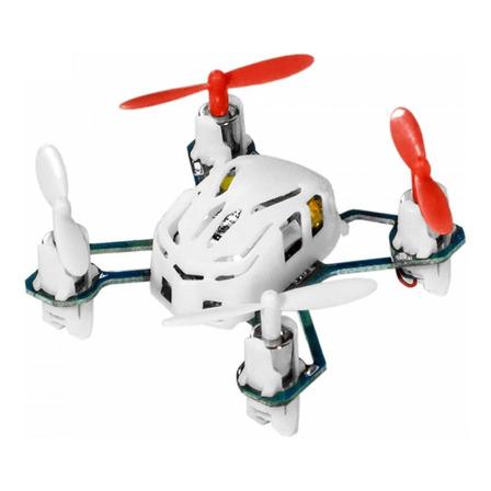 Mini drone Hubsan Nano Q4 H111 white