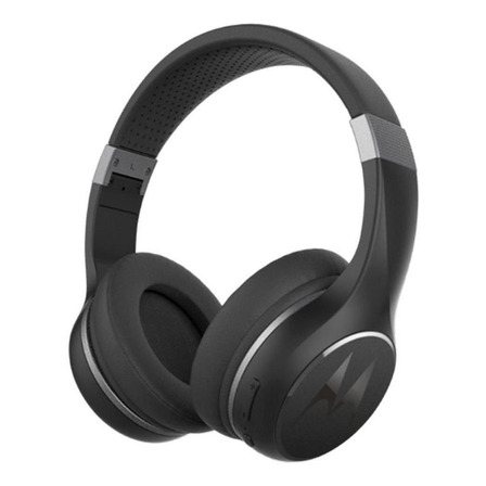 Audífonos inalámbricos Motorola Escape 220 negro