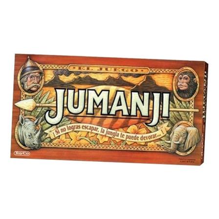 Juego de mesa Jumanji ToyCo