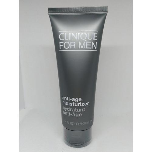 Clinique For Men Anti-age Moisturizer Hydratant 100 Ml