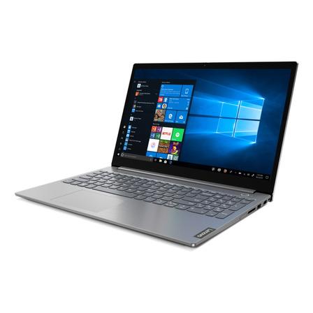 "Notebook Lenovo ThinkBook 15 IML mineral gray 15.6"", Intel Core i5 10210U  8GB de RAM 256GB SSD, Intel UHD Graphics 1920x1080px FreeDOS"