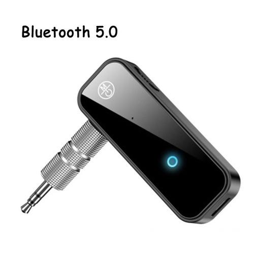 Emisor Transmisor Receptor Bluetooth 5.0 Audio Miniplug 3.5