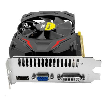 Placa de vídeo AMD Dex  Radeon R7 200 Series R7 240 PV-04A 2GB