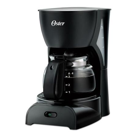 Cafetera Oster BVSTDCDR5 semi automática negra de goteo 127V