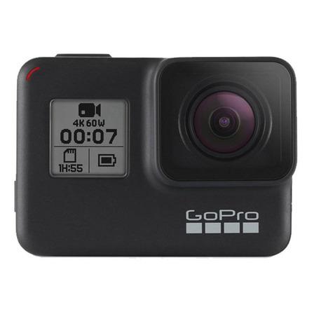 Câmera GoPro Hero7 4K  CHDHX-701 black