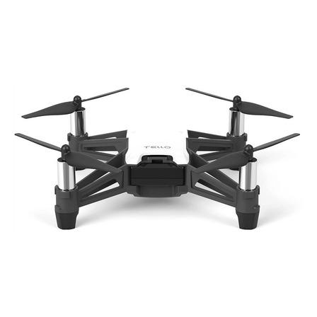 Drone Ryze DJI Tello con cámara HD blanco