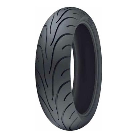 Cubierta trasera para moto Michelin Pilot Road 2 para uso sin cámara 190/50 ZR17 W 73