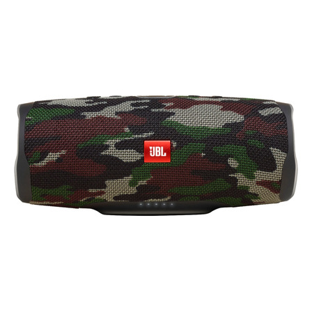Parlante JBL Charge 4 portátil con bluetooth  camouflage