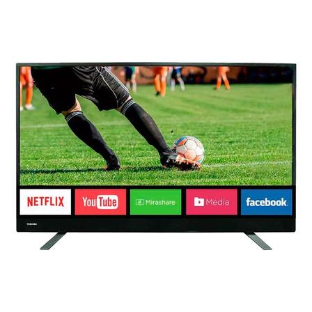 """Smart TV Toshiba 55U4700LA LED 4K 55"""""""
