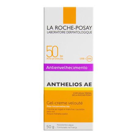Protetor Solar AE FPS 50 La Roche-Posay Anthelios Caixa 50g