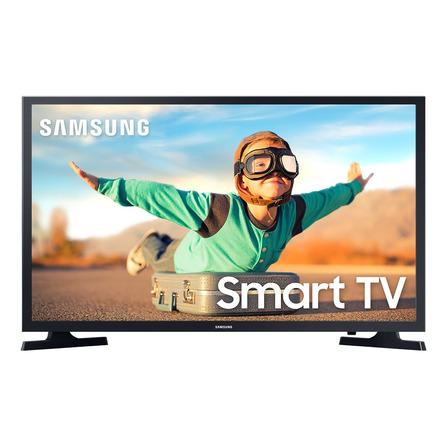 "Smart TV Samsung Series 4 UN32T4300AGXZD LED HD 32"""