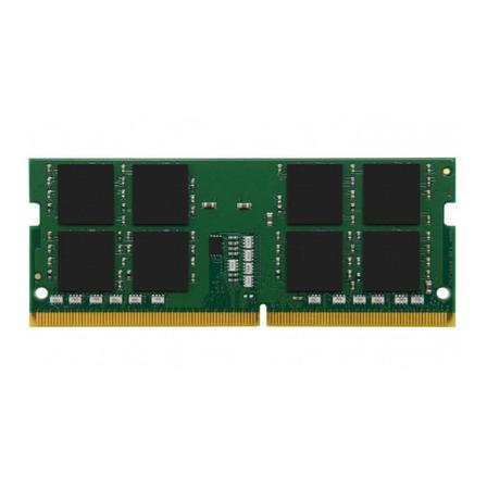 Memoria RAM color Verde  16GB 1 Kingston KVR26S19S8/16