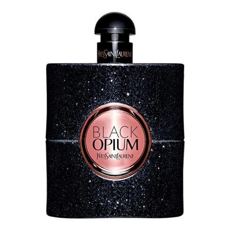 Yves Saint Laurent Black Opium Eau de parfum 90ml para  mujer