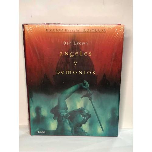 Ángeles Y Demonios Edición Especial/  Pasta Dura