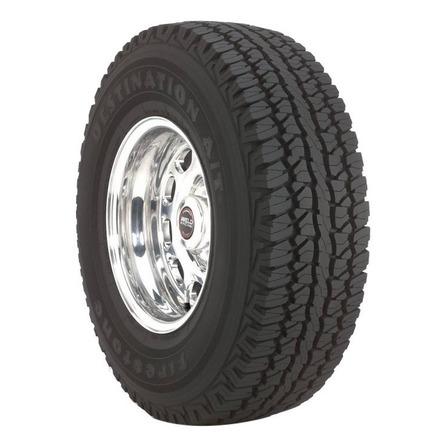 Neumático Firestone Destination A/T 31x10.50 R15 109S