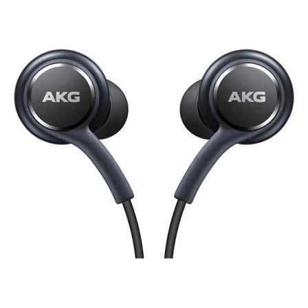 Fone de ouvido in-ear Samsung Tuned by AKG black