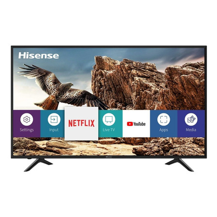 "Smart TV Hisense H5 Series H3218H5 LED HD 32"""