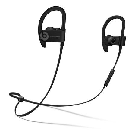 Fone de ouvido in-ear sem fio Apple Beats Powerbeats³ preto