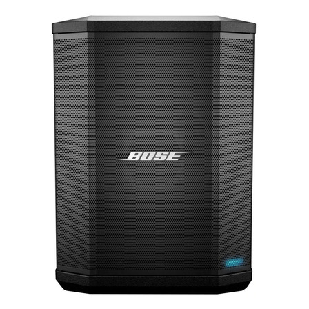 Parlante Bose S1 Pro System portátil con bluetooth  black 100V/220V