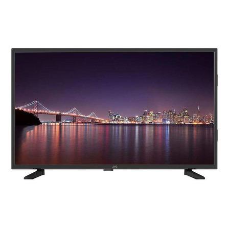 """TV JVC S132H LCD HD 32"""" 110V/240V"""