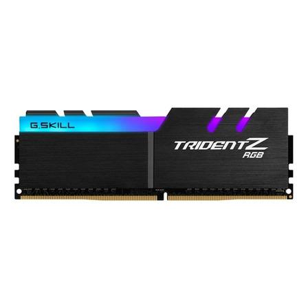 Memoria RAM 32GB 2x16GB G.Skill F4-3200C16D-32GTZR Trident Z RGB