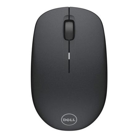 Mouse sem fio Dell  WM126 black