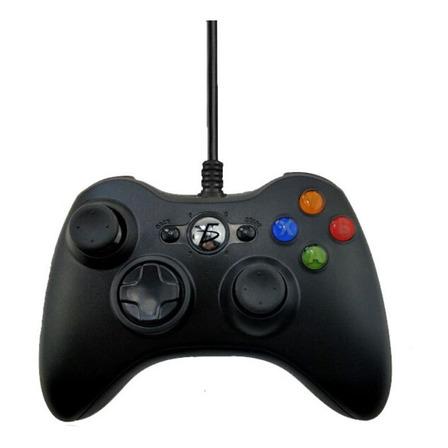 Control joystick Ele-Gate GM.05 negro
