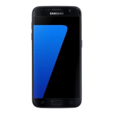 Samsung Galaxy S7 32 GB negro 4 GB RAM