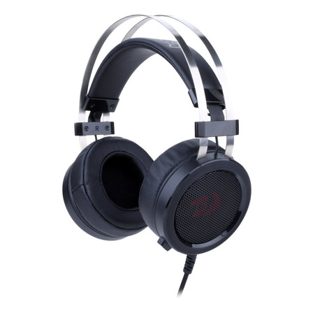 Auriculares gamer Redragon SCYLLA H901 negro