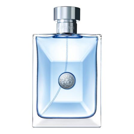 Versace Pour Homme EDT 200ml para  hombre