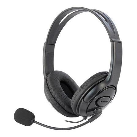 Fone de ouvido gamer Feir FR-306 preto