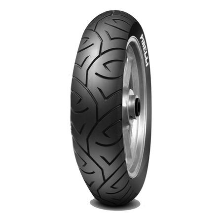 Cubierta trasera para moto Pirelli Sport Demon sin cámara 140/70-17 H 66