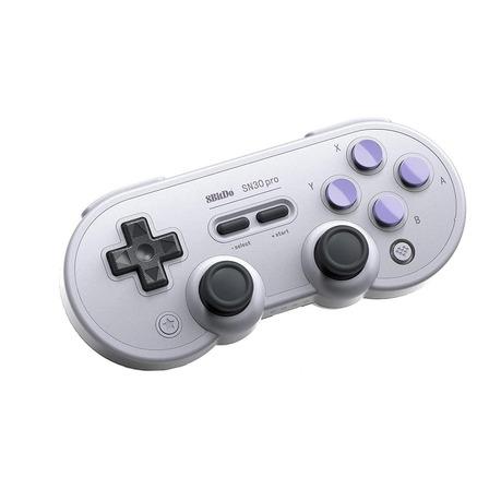 Controle joystick sem fio 8Bitdo SN30 Pro sn edition